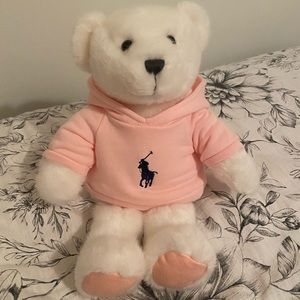 Ralph Lauren Polo Bear